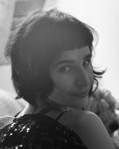 Sarah Lotz Author Photo