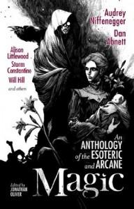 Magic Anthology